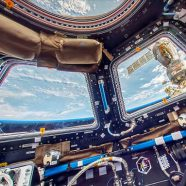 Mapping the ISS – A Google StreetView Project